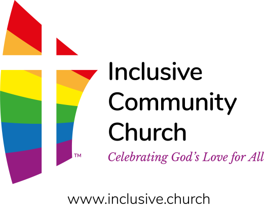 Inclusive Community Church - Born This Way Baby